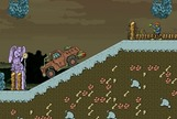 Adventure-game-with-a-car-and-zombies