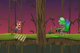 Platform-flash-game-with-zombies