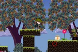 Platform-game-with-zombies
