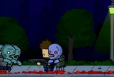 Shooting-game-and-combat-with-zombies