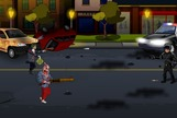 Shooting-game-with-a-policeman-and-zombies