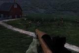 Shooting-game-with-zombies-in-a-ranch
